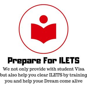 prepare for IELTS